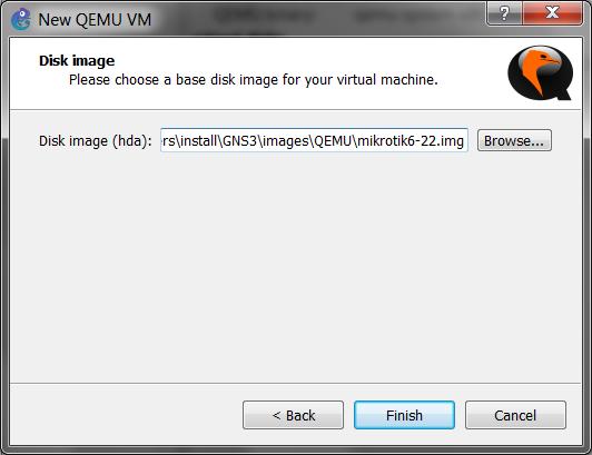 Qemu How To Install